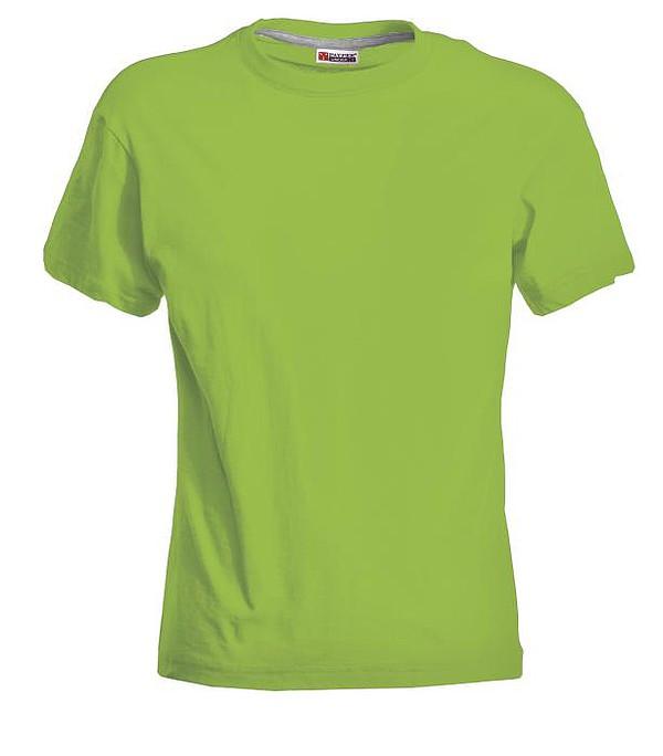 16b62b301972 Tričko PAYPER SUNSET LADY sv.zelená XL - Reklamný svet